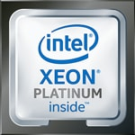 Intel<sup>®</sup> Xeon<sup>®</sup> Platinum