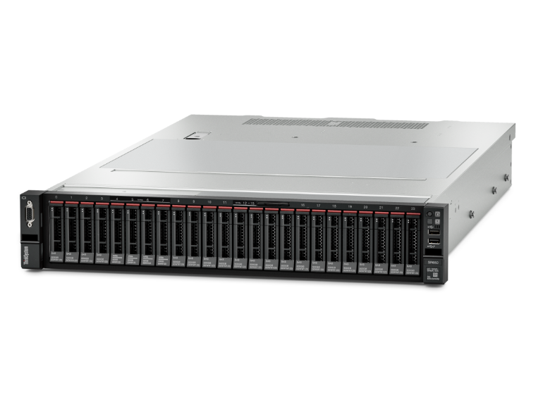 Intel® Select Solutions for Microsoft SQL 2016 Server Business Operations