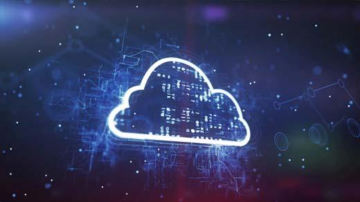 Lenovo TruScale Infinite Storage - digital cloud