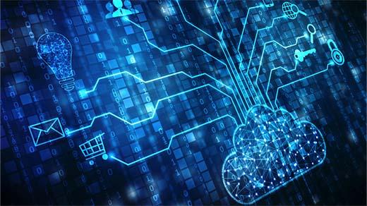 Lenovo TruScale Edge-to-Cloud - digital cloud