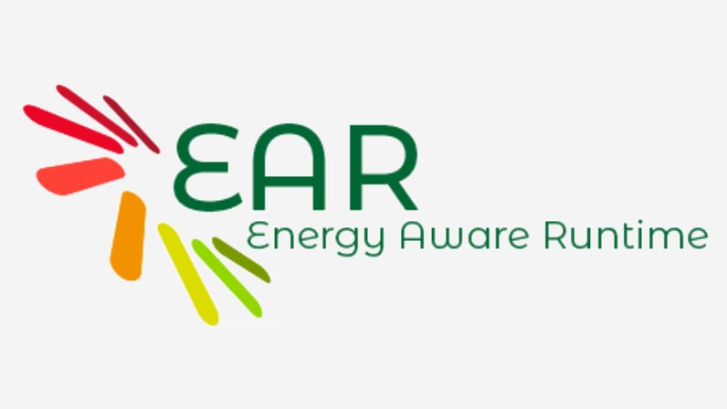 Energy Aware Runtime Software (EAR)