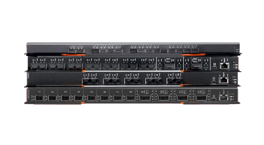 Ethernet Switches for Flex