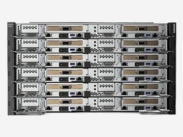 High-Density Servers