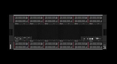 Mission-Critical Servers