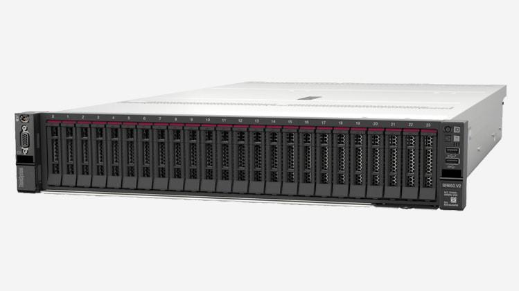 ThinkSystem SR650 V2