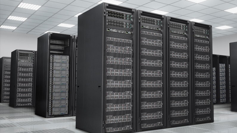 LeSI (Lenovo Scalable Infrastructure)