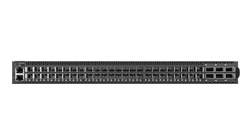 ThinkSystem NE2572 RackSwitch