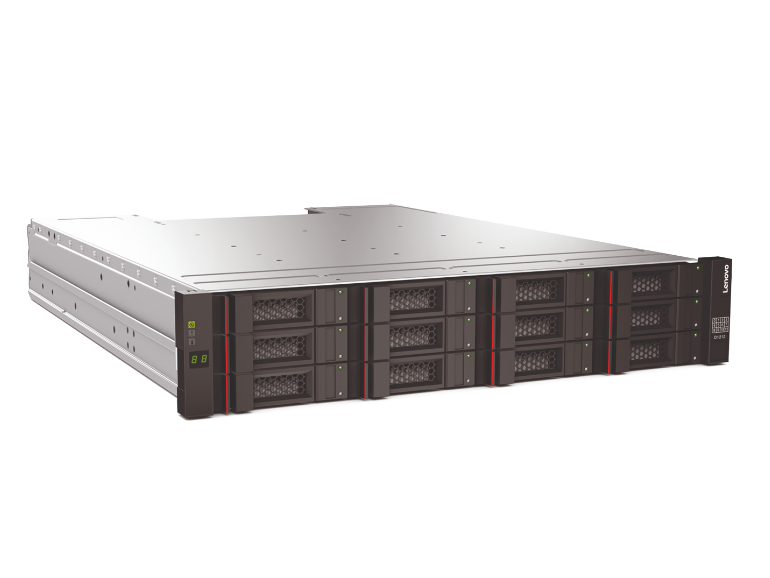 Lenovo Direct-Attached Storage