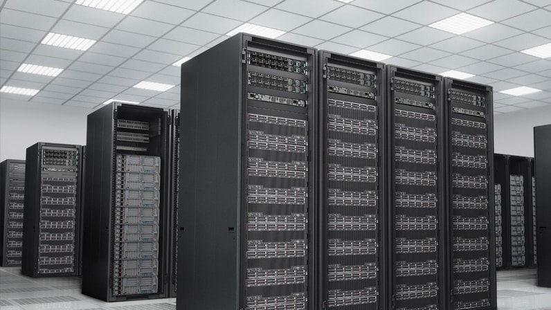 Lenovo Scalable Infrastructure (LeSI)