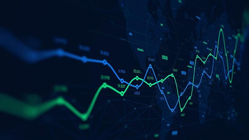 Managing complex data landscapes