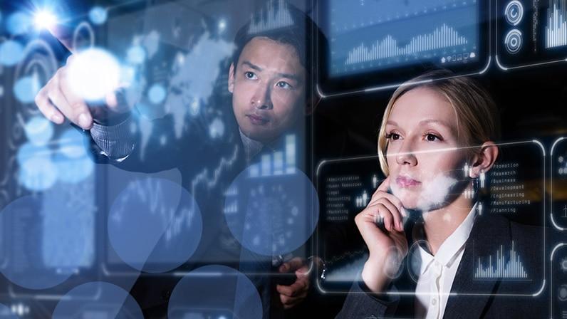 SAP applications