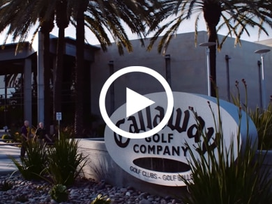 Callaway Golf's hyperconverged solution is well above par