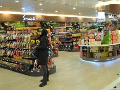 Сеть супермаркетов Yonghui в провинции Фуцзянь удовлетворяет свои безграничные амбиции в сфере коммерческого роста