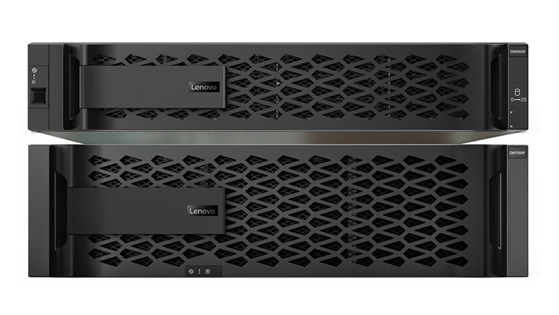Lenovo Storage Products