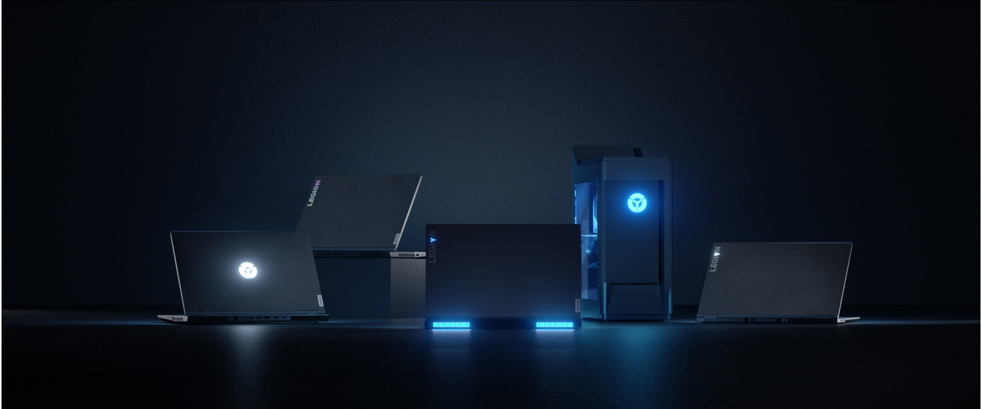 Lenovo next generation Legion
