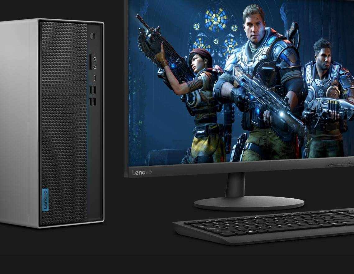 IdeaCentre T540 Gaming