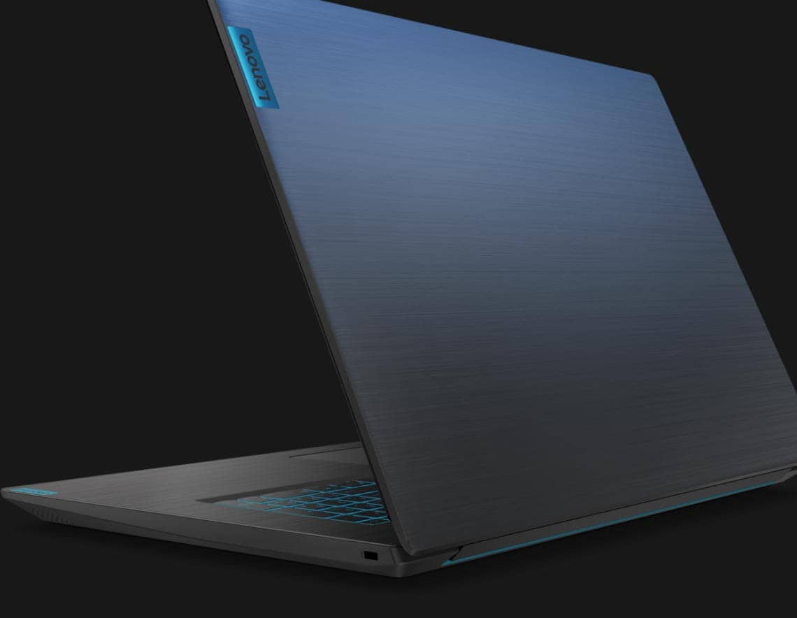 Игровой ноутбук IdeaPad L340 (15)