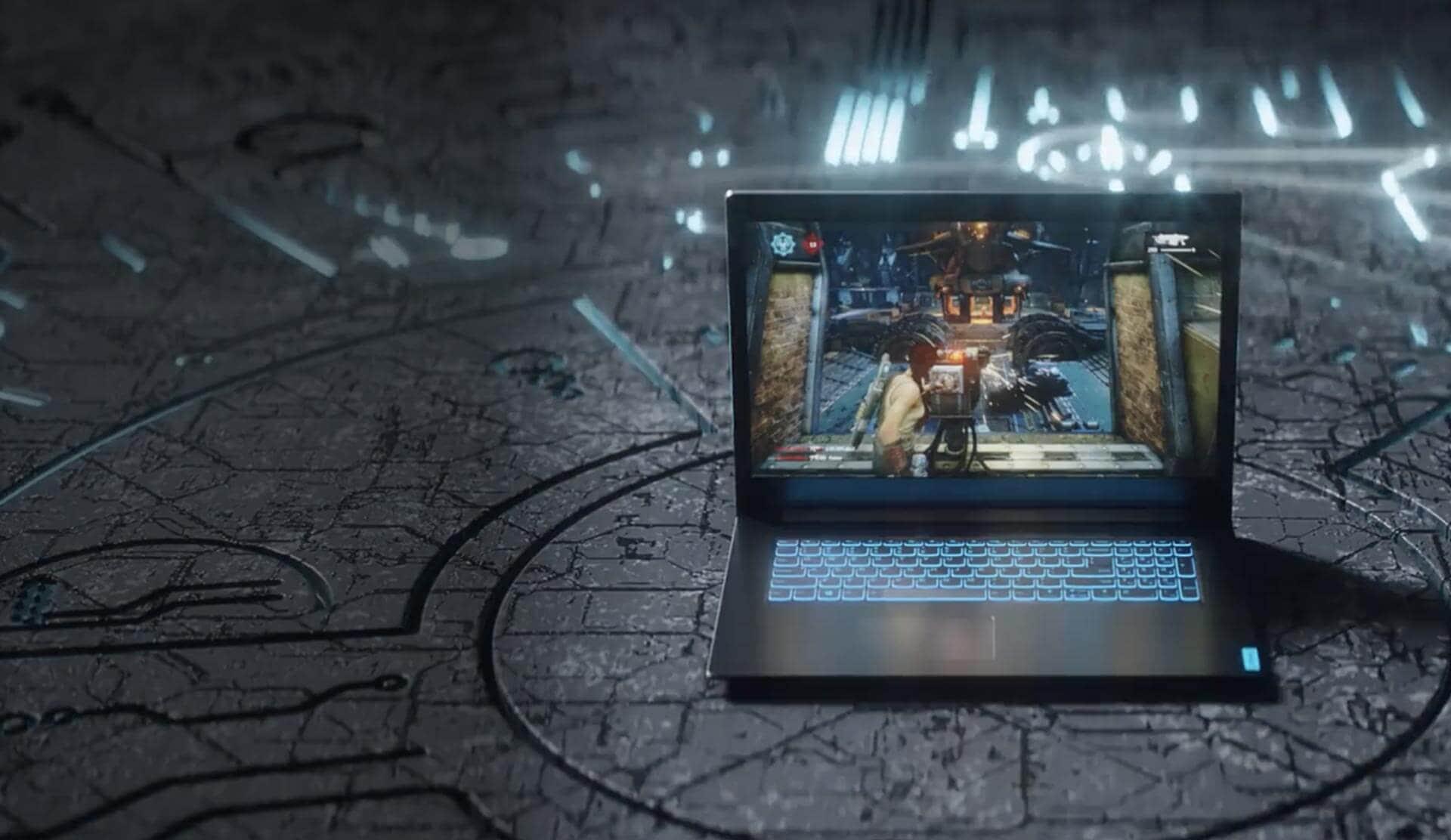 Ideapad Gaming