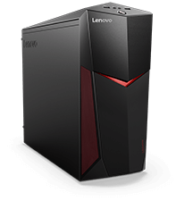 Lenovo Legion Y520 tour
