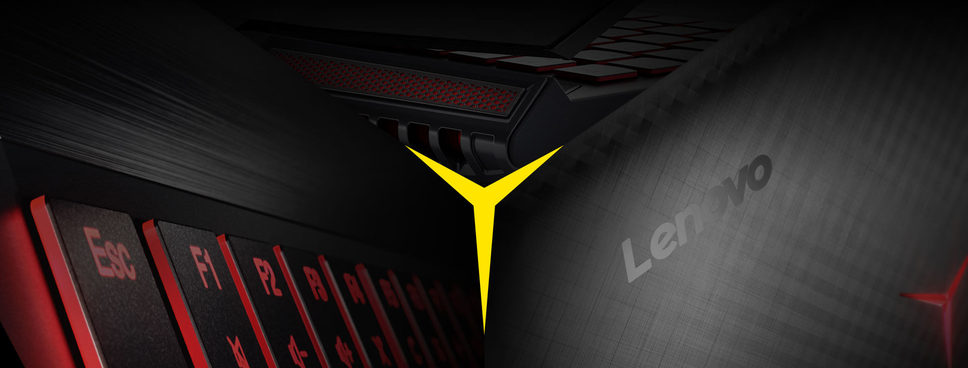Lenovo Legion Notebooks