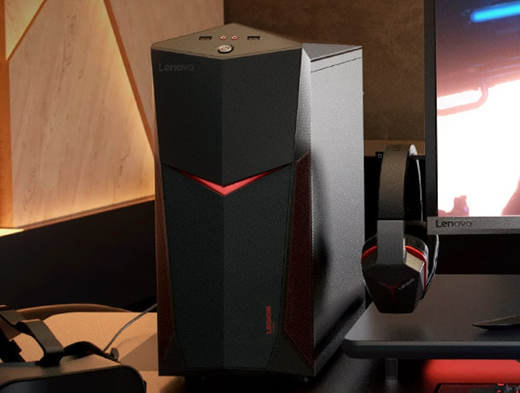 Lenovo Legion Y520 Tower