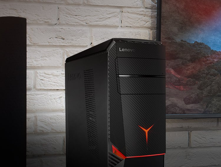 Lenovo Legion Y720 Tower