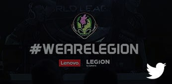 Lenovo Legion on Twitter