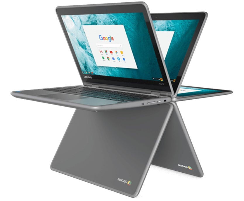 Lenovo Chromebooks Seamless Google Integration Lenovo Us