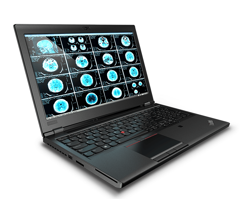 Lenovo ThinkStation & ThinkPad P Series | Powerful workstations for